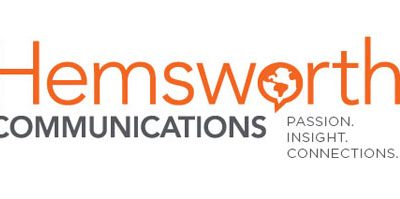 HEMSWORTH COMMUNICATIONS EXPANDS FRANCHISING, FOOD/WINE DIVISIONS, ADDING I HEART MAC & CHEESE AND WATERS EDGE® WINERIES TO GROWING CLIENT ROSTER