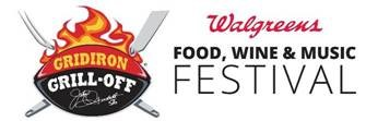 WALGREENS GRIDIRON GRILL-OFF FOOD, WINE & MUSIC FESTIVAL COOKS UP PACKAGE WITH FORT LAUDERDALE MARRIOTT POMPANO BEACH RESORT & SPA