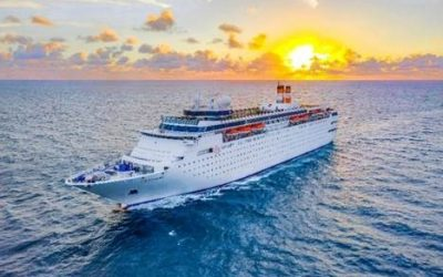 DESTINY IS CALLING: BAHAMAS PARADISE CRUISE LINE TO HOST FIRST-EVER PSYCHIC CRUISE, APRIL 17-19TH