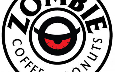 ZOMBIE COFFEE AND DONUTS CELEBRATES THREE-YEAR ANNIVERSARY AND THE ARRIVAL OF FALL WITH 'UNBE-LEAF-ABLE' SPECIALS