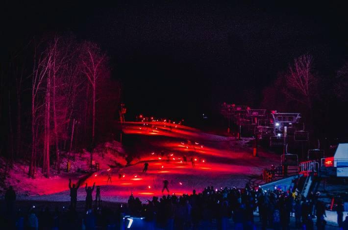 Massanutten Resort Announces Action-Packed Weekend of Activities, Exclusive Discounts for 2019 Snow Moon Fest