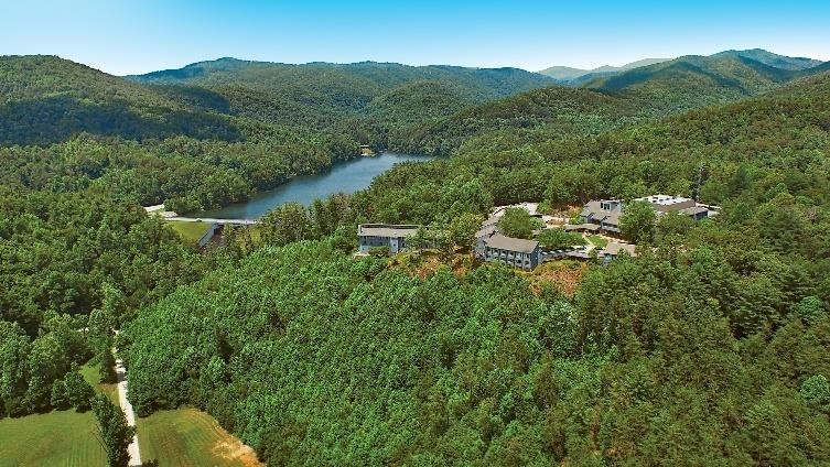 PHASED RENOVATIONS TO BRING UPGRADED ACCOMODATIONS TO UNICOI STATE PARK & LODGE