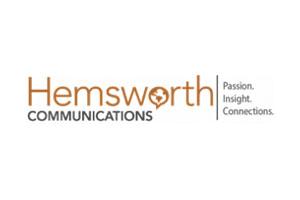 HEMSWORTH COMMUNICATIONS MARKS ONE-YEAR ANNIVERSARY OF COVID-19 PR STIMULUS PROGRAM LAUNCH, EXTENDS THROUGH Q2 2022